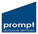 Prompt Autocue Services Scotland Logo