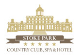 Stoke Park Country Club Film & Television Locations Logo