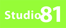 Studio81- TV & Film Studios Logo