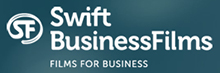 Swift Business Films Scotland Logo