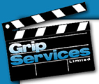 Grip Services Ltd Logo