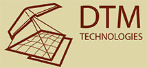 DTM Technologies Ltd Logo