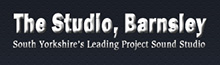 The Studio Barnsley Logo