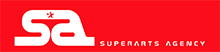 Superarts Agency- Childrens Talent & Modelling Agency Logo