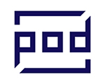 Pod Hire - Mobile film equipment hire Logo