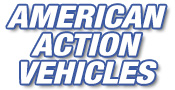 American Action Vehicles Logo