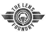 The Lens Foundry Logo