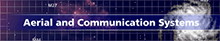 Aerial & Communication Systems Logo