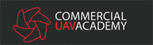 Cambridge UAV Academy aerial Filming training Logo