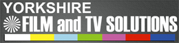 Yorkshire Film and TV Solutions (Broadcast Lens repair & Service) Logo