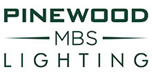 Pinewood MBS Lighting Ltd Logo