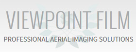 Viewpoint Film - Aerial Filming Scotland Logo