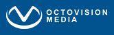 Octovision Media Ltd Logo