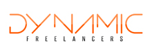 Dynamic Freelancers Logo