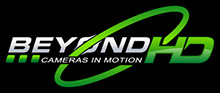 Beyond hd Aerial Filming services Logo