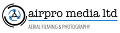 Airpro Media Ltd Logo