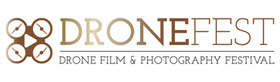 Dronefest Drone Film & Photography Festival Logo