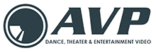 AVP Dance, Theatre & Entertainment Video Logo