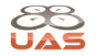 UAS Flight Ops Aerial Filming Logo