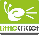 Little Cricket PR Logo