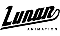 Lunar Animation Logo
