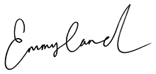 EMMYLAND LTD. Logo