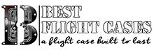 Best Flight Cases limited Logo