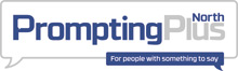 Prompting Plus NORTH Ltd Logo