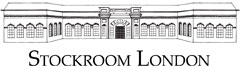 Stockroom London Film Archive & Storage Logo