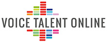 Voice Talent Online Logo
