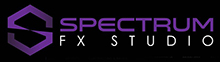 Spectrum FX Studio Ltd(Special Make-up Effects) Logo