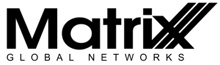 Matrix Global Networks Logo