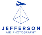 JEFFERSON AIR PHOTOGRAPHY Logo