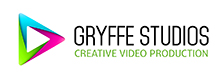 Gryffe Studios Video Production Logo
