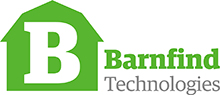 Barnfind Technologies As Logo