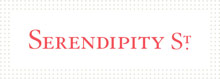 Serendipity Street Location Catering Logo