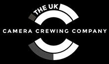 The UK aerial drone film crew company Logo