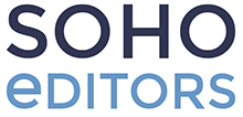 Soho Freelance Production Crew Logo
