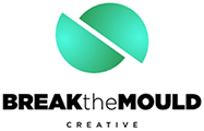 Break The Mould Creative Logo