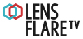 Lens Flare TV Ltd Logo