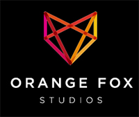 Orange Fox Studios Logo