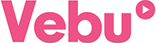 Vebu Video Productions Logo