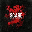 ScareScotland Actors Agency Logo