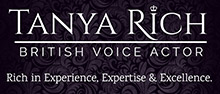 Tanya Rich Ltd Logo