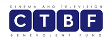 Cinema & Television Benevolent Fund (CTBF) Logo