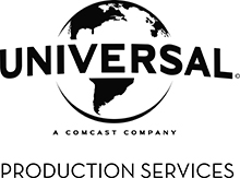 Universal Production Services Logo