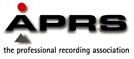 APRS Ltd - Association of Professional Recording Services Logo