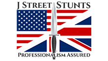 J Street Stunts Ltd Logo