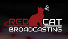 Red Cat Broadcasting Ltd Logo