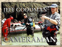 Jeff Goodman Logo